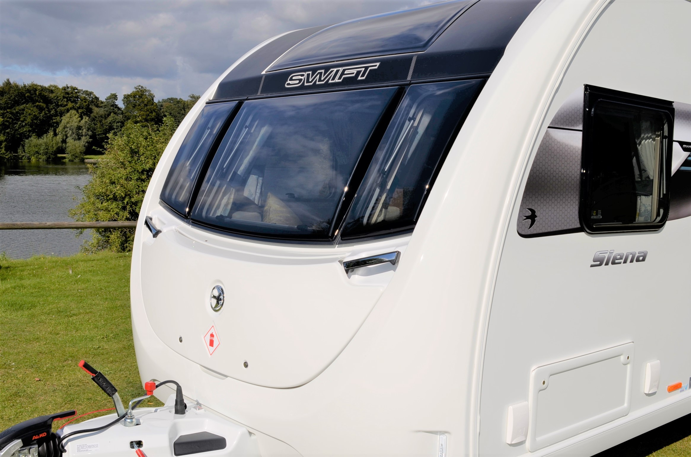 Swift Caravans Siena External Image